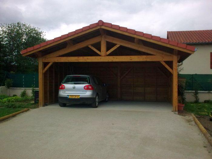 Gonon bois for Garage ouvert autour de moi